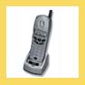 2.4GHz Expandable Cordless Additional Handset