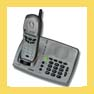 2.4GHz Expandable Cordless Phone System